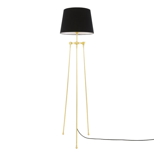 Lismore Floor Lamp - Floor Lamps from RETROLIGHT. Made by Mullan Lighting.