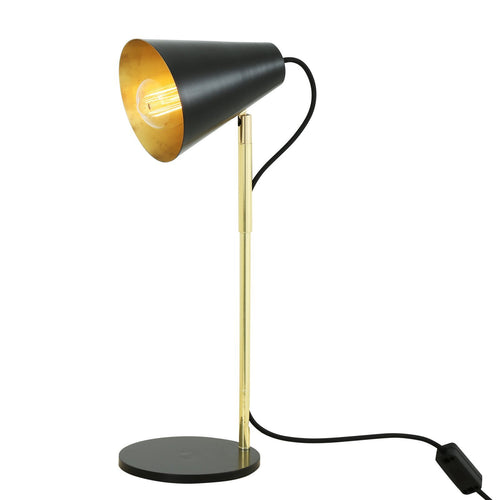 Lusaka Table Lamp - Table Lamps from RETROLIGHT. Made by Mullan Lighting.