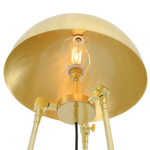 Load image into Gallery viewer, Maua Floor Lamp - Floor Lamps from RETROLIGHT. Made by Mullan Lighting.