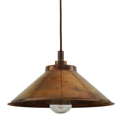 Nerissa Pendant Light IP65 - Pendant Lights from RETROLIGHT. Made by Mullan Lighting.
