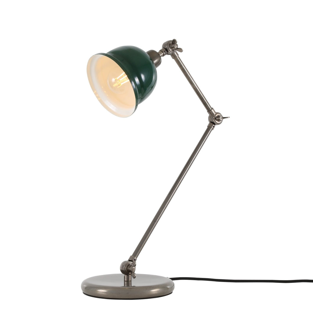 Nico Table Lamp - Table Lamps from RETROLIGHT. Made by Mullan Lighting.