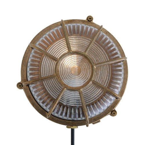 Pasha Marine Ceiling Light IP64 - Ceiling Lights from RETROLIGHT. Made by Mullan Lighting.