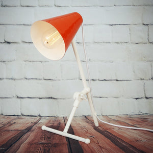 Sambia Table Lamp - Table Lamps from RETROLIGHT. Made by Mullan Lighting.