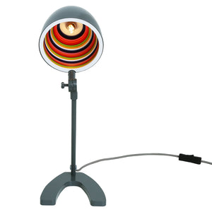 Sergeant Pepper Table Lamp - Table Lamps from RETROLIGHT. Made by Mullan Lighting.