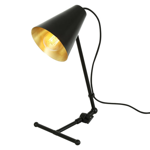 Sima Modern Table Lamp - Table Lamps from RETROLIGHT. Made by Mullan Lighting.