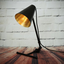 Load image into Gallery viewer, Sima Modern Table Lamp - Table Lamps from RETROLIGHT. Made by Mullan Lighting.