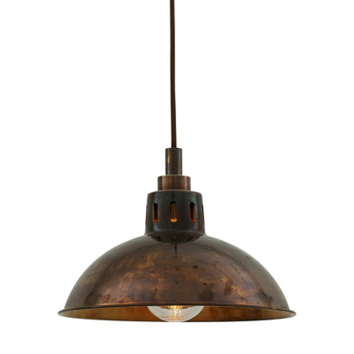 Talise Pendant Light IP65 - Pendant Lights from RETROLIGHT. Made by Mullan Lighting.