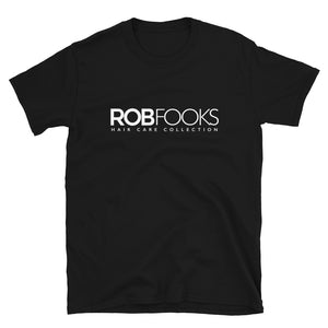 ROB FOOKS Short-Sleeve Unisex T-Shirt