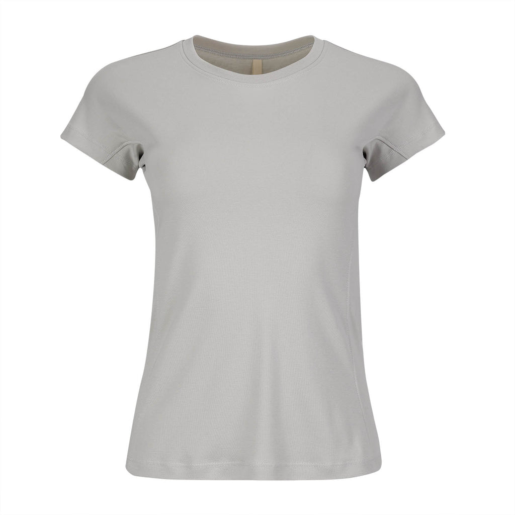 T-shirt Lady - Grey