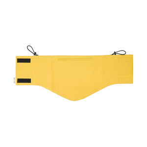 Collar Warm - Yellow Mustard