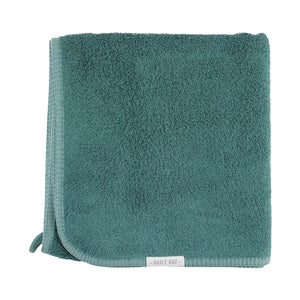 Bamb&Co Hand Towel  - Blue Duck