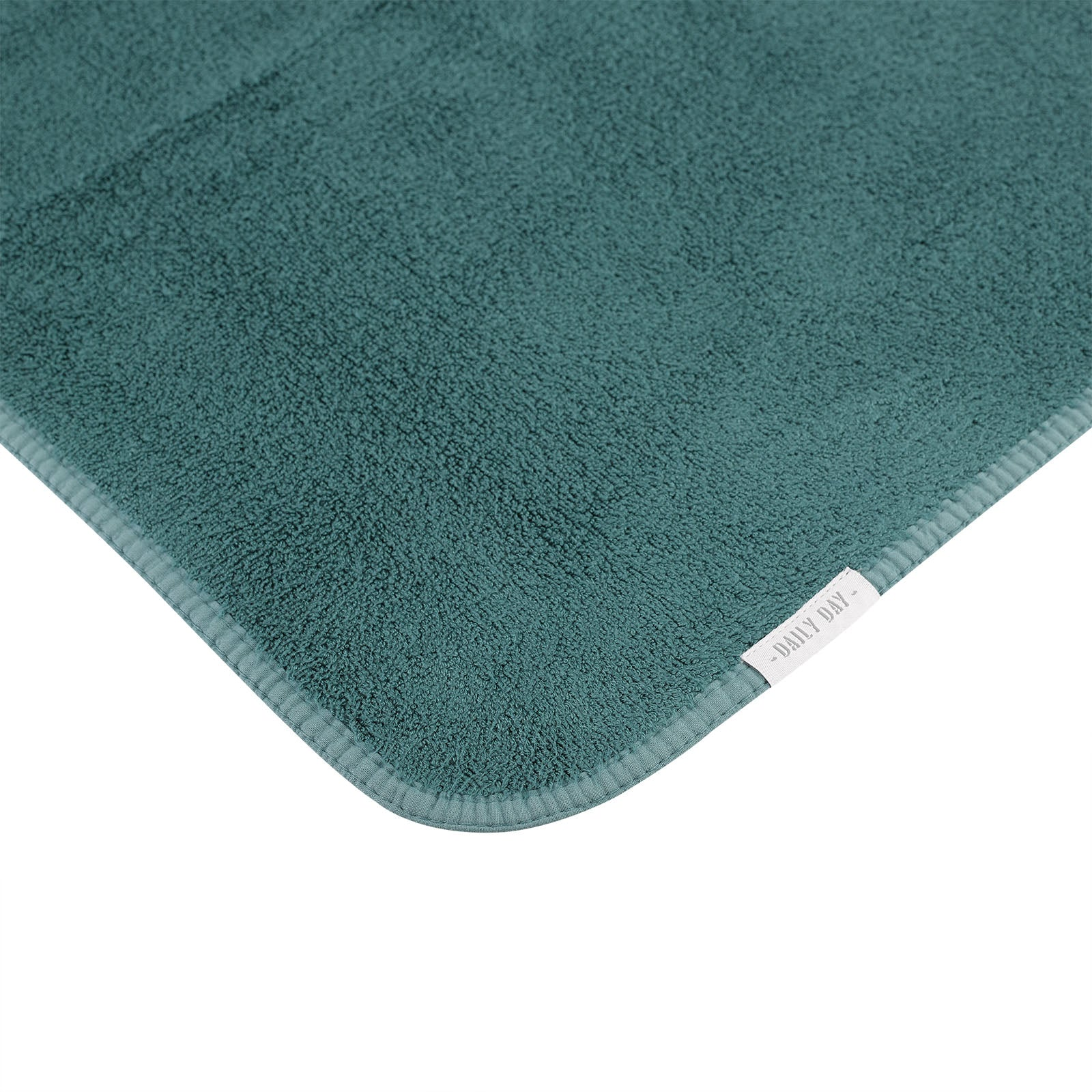 Bamb&Co Bath Towel Pack - Duck Blue