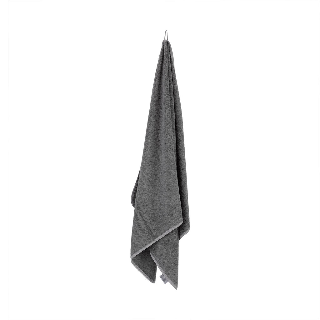 Bamb&Co Bath Towel - Anthracite