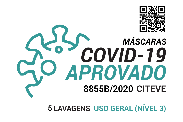 Certificado do CITEVE.