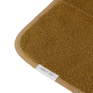 Bamb&Co Bath Towel Pack - Camel