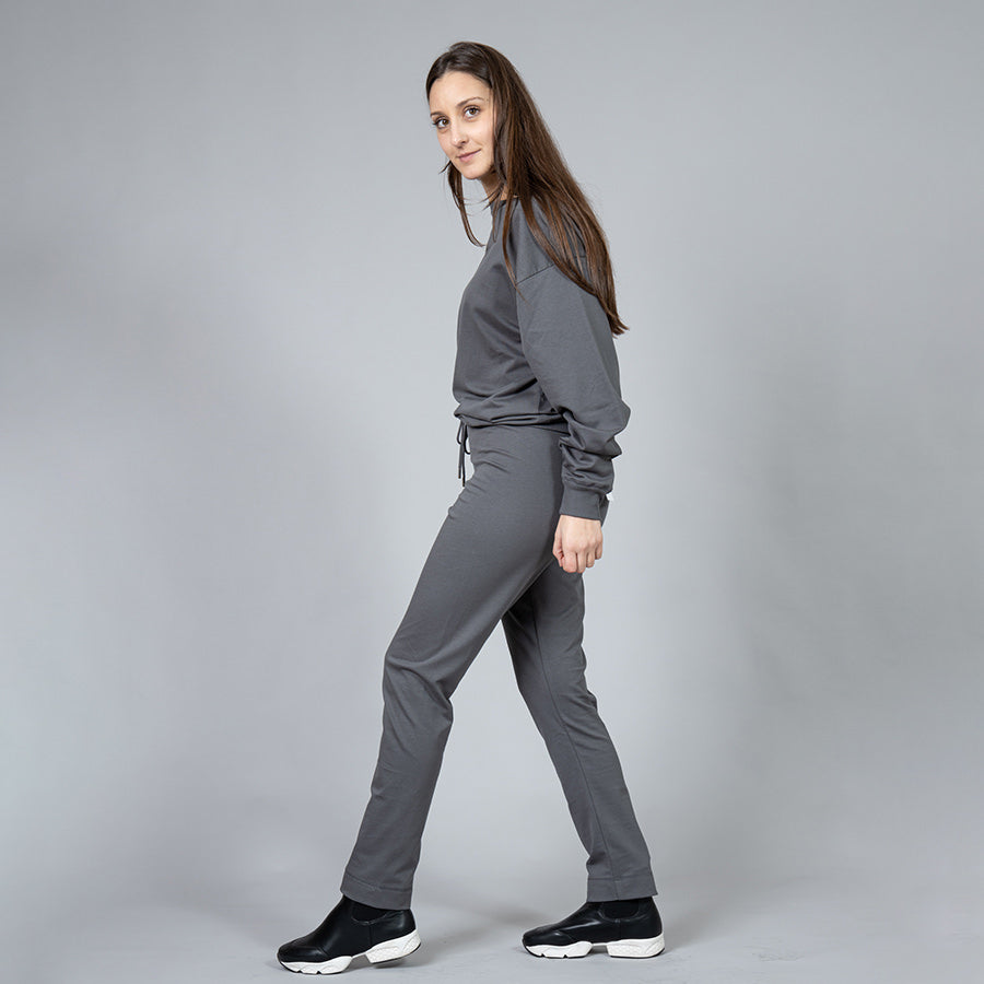 Leisure Pants - Anthracite