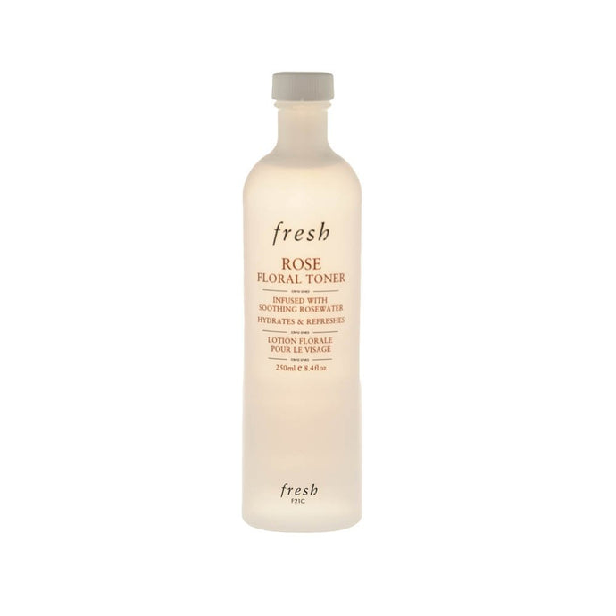 Fresh Rose Floral Toner 250ml/8.4oz
