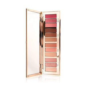 CHARLOTTE TILBURY INSTANT EYE PALETTE PILLOW TALK Limited Edition