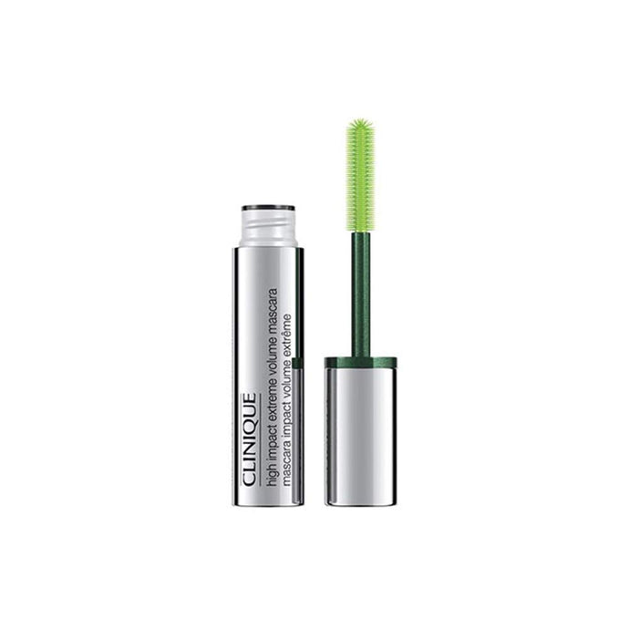 Clinique High Impact Volume Mascara Extreme Black for Women, 0.4 Ounce