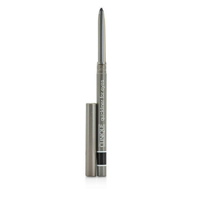 Clinique Quickliner For Eyes - #01 New Black