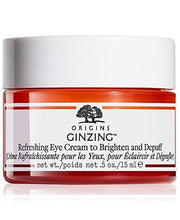 Load image into Gallery viewer, Origins Ginzing Refreshing Eye Cream to Brighten and Depuff 15ml