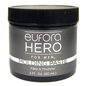 Eufora Hero For Men Molding Paste 2oz