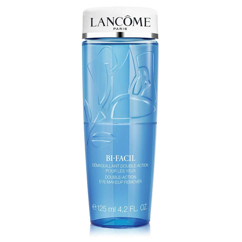 Lancome Double Action Eye Makeup Remover Bi Facil - 4.2 Ounce - 125 ml