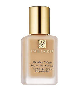 Estée Lauder Double Wear Stay in Place Liquid Makeup #3W2 Cashew x 100