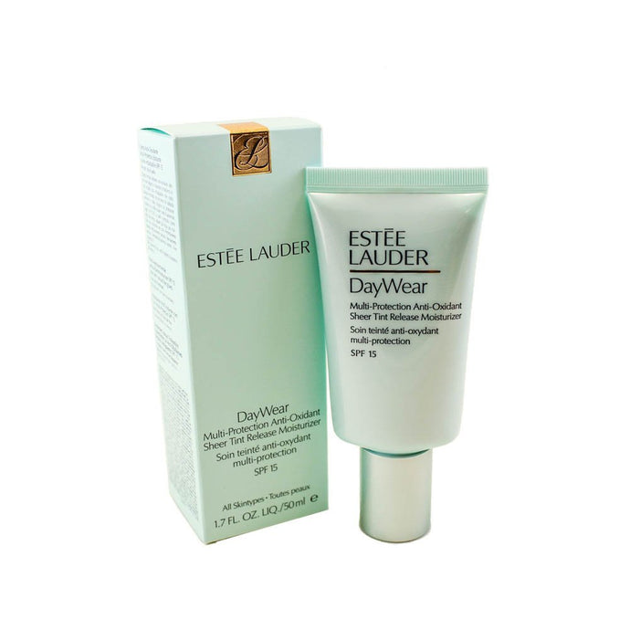 Estee Lauder Daywear Sheer Tint Release Multi-protection Spf 15 1.7 Oz