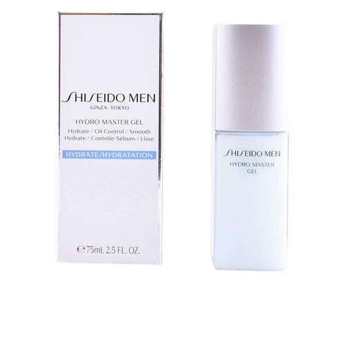Shiseido Hydro Master Gel for Men, 2.5 Ounce