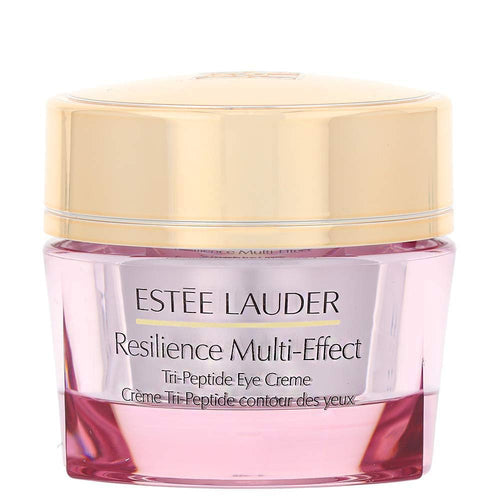 Estee Lauder Resilience Multi-effect Tri-peptide Eye Creme 0.5 Oz