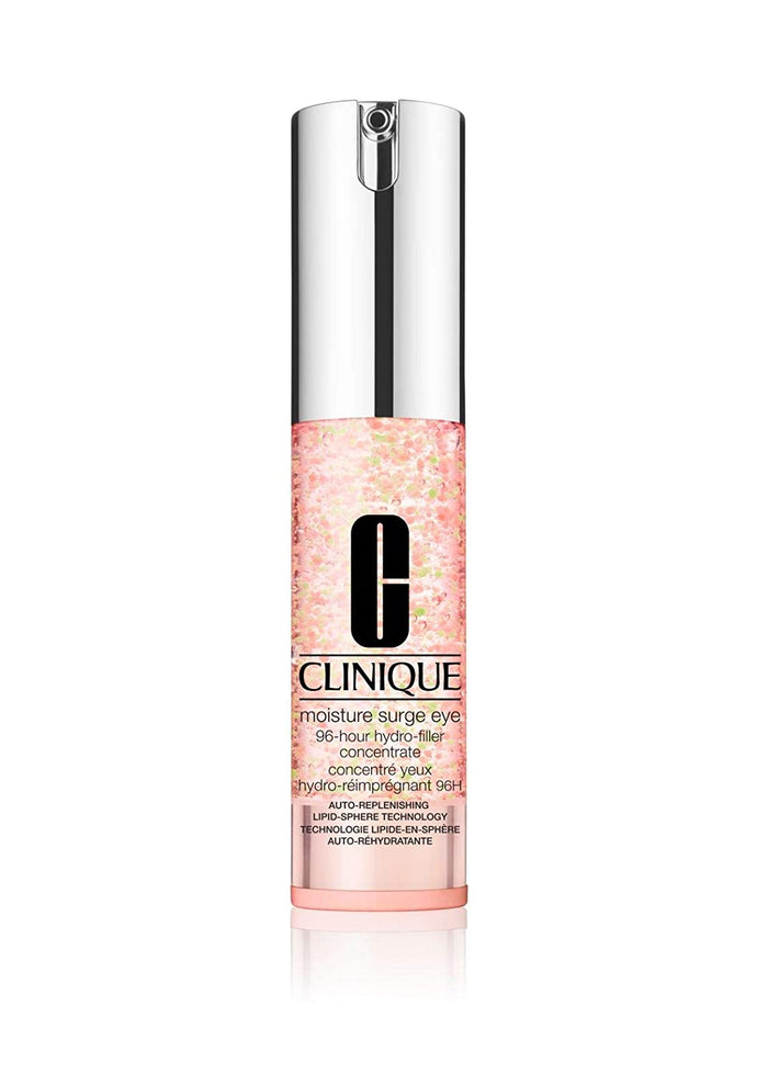 Clinique Moisture Surge Eye 96-Hour Hydro-Filler Concentrate .5oz (15ml)