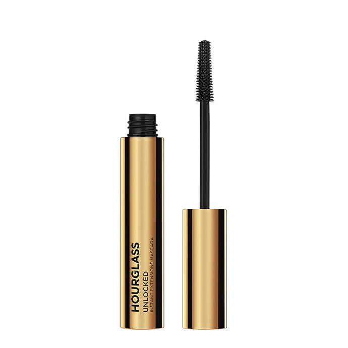 Hourglass Unlocked Instant Extensions Mascara. Defining and Lengthening Mascara for Dramatic Lashes