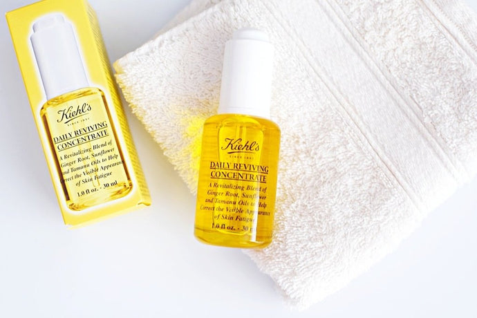Kiehl's Daily Reviving Concentrate 30 ml x120