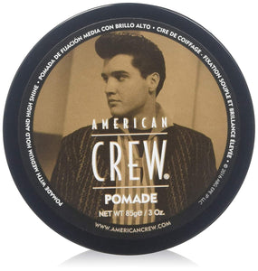 American Crew Pomade 3oz (Pack of 3)