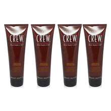 Load image into Gallery viewer, American Crew Firm Hold Styling Gel for Men, 8.4 Ounce pack of 4