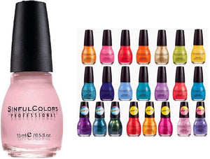 Sinful Colors Surprise Nail Polish Set