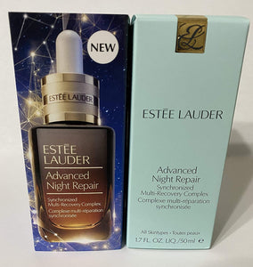 Estee Lauder Advanced Night Repair Synchronized Multi-Recovery Complex, 1.7 oz / 50 ml