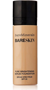 BareMinerals Bareskin Pure Brightening Serum Foundation Bare Natural 07 x 100