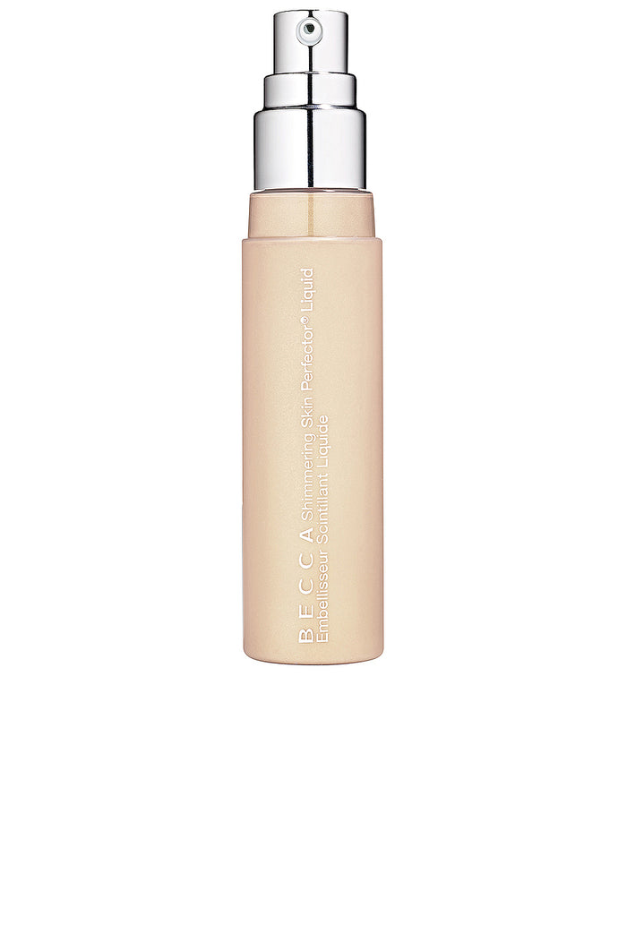 Becca Shimmering Skin Perfector Liquid Highlighter, Pearl, 1.7 Ounce x 38