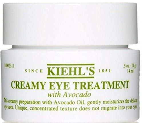 Creamy Eye Treatment with Avocado 0.5 Ounce x100