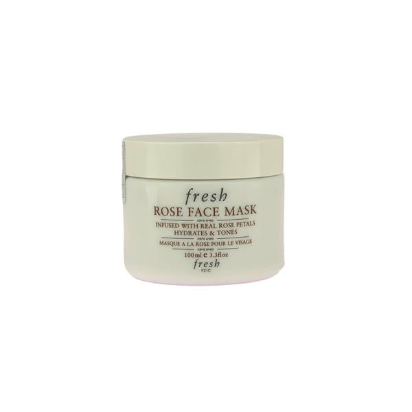 Fresh Rose Face Mask 3.3 oz x 100