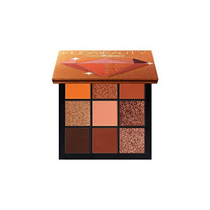 HUDA BEAUTY Palette Limited Edition Topaz Obsessions x 100