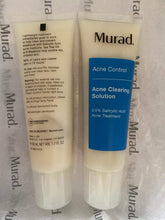 Load image into Gallery viewer, Murad Acne Control Skin Perfecting Lotion 1.7 oz