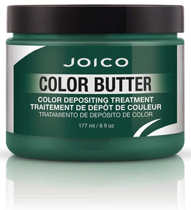 Joico Color Butter, Green, 6-Ounce  x 120