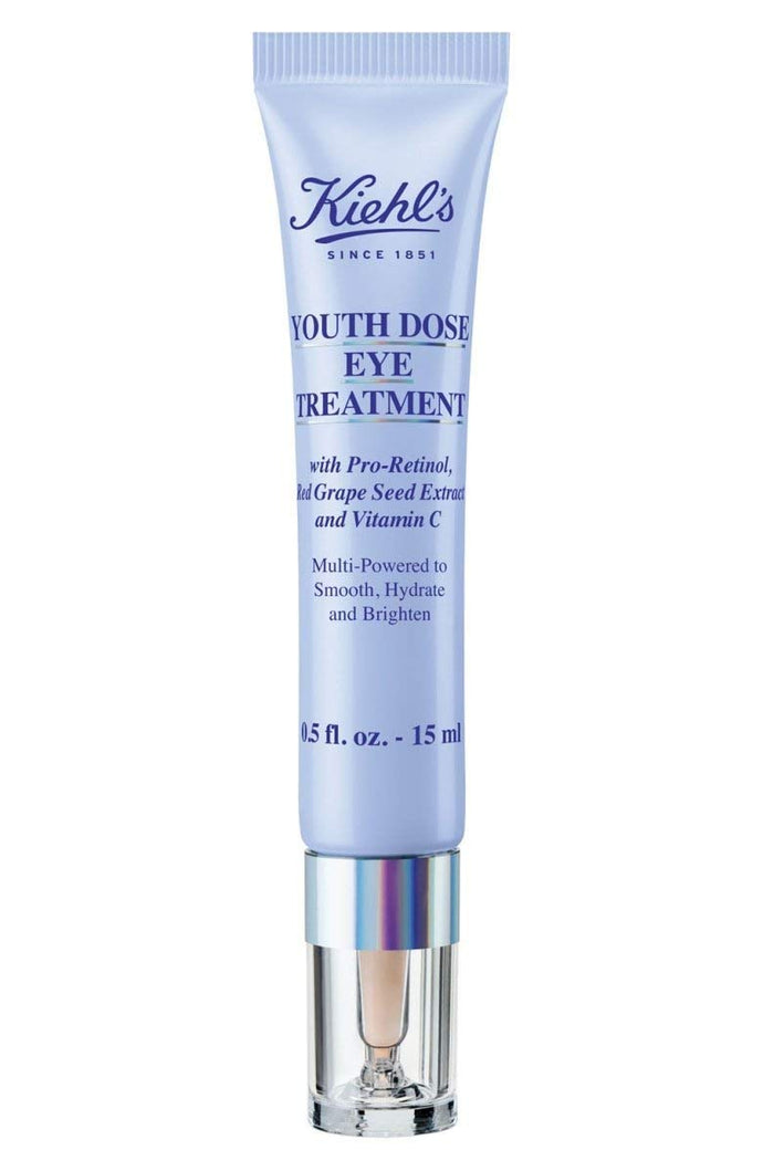 Kiehl's Biolage Matrix Youth Dose Eye Treatment 0.5 oz x34