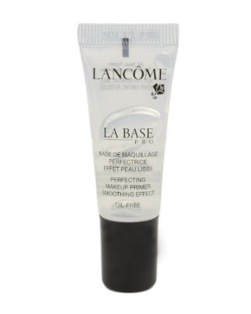 Lancome La Base Pro  7 ml Promo Travel Size Oil Free Perfecting Makeup Primer Smoothing Effect x 50