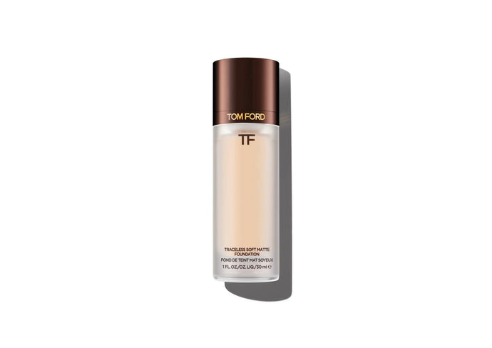 TOM FORD TRACELESS SOFT MATTE FOUNDATION  -6.5 Sable 30ml / 1 FL.OZ.