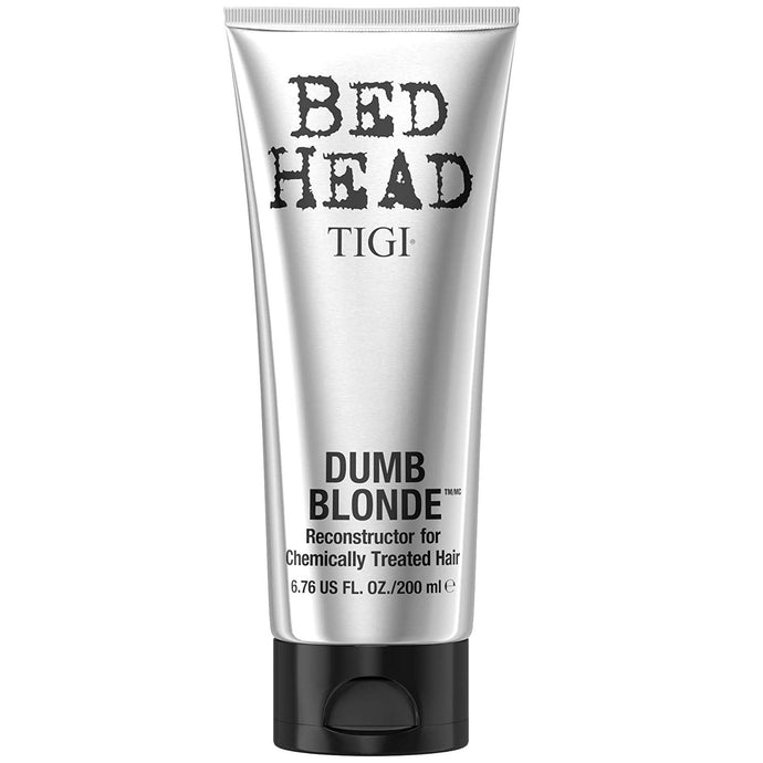 TIGI Bed Head Dumb Blonde Conditoner, 6.76 Fluid Ounce x 100