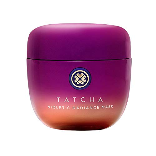 Tatcha The Violet-C Radiance Mask - 50 milliliters / 1.7 ounces x 59